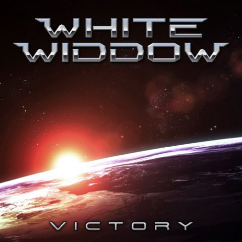White Widdow - Victory