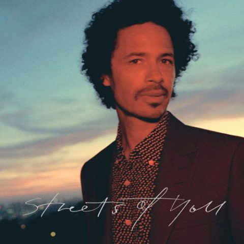Eagle-Eye Cherry - Streets Of You CD
