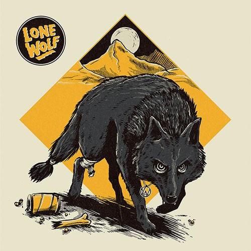 Lone Wolf - Lone Wolf