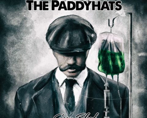 The O'Reillys And The Paddyhats - Green Blood