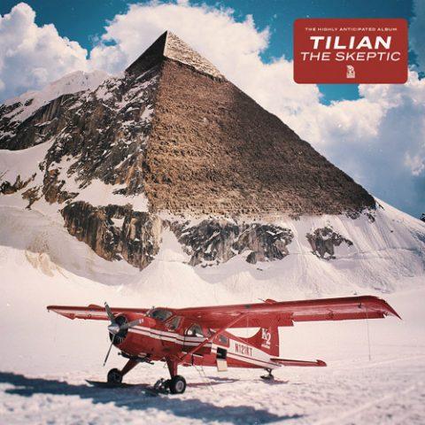 Tilian - The Skeptic