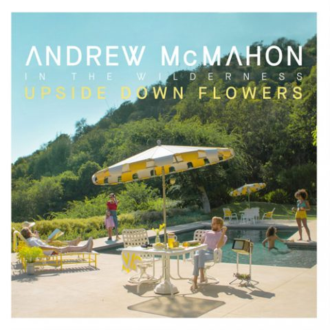 Andrew McMahon In The Wilderness - Upside Down Flowers