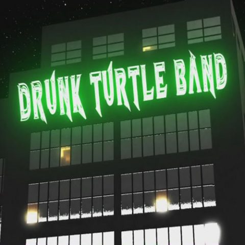 Drunk Turtle Band - Rock The House