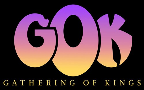 Gathering Of Kings Logo
