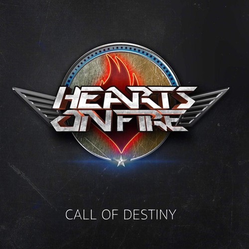 Hearts On Fire - Call Of Destiny NY