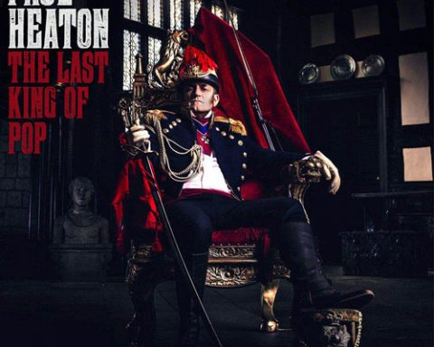 Paul Heaton - The Last King Of Pop