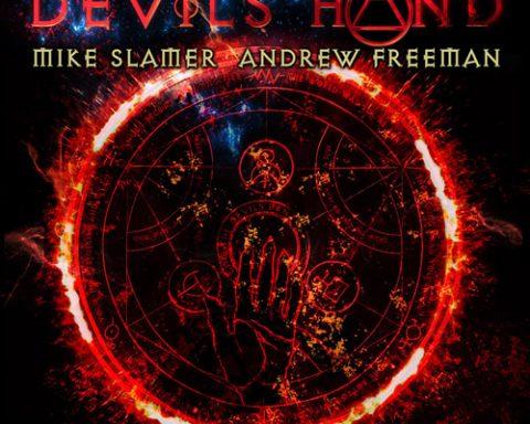 Devil's Hand - Devil's Hand