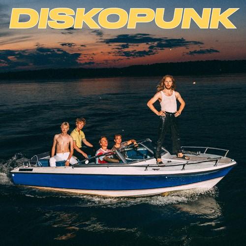 Diskopunk - EP