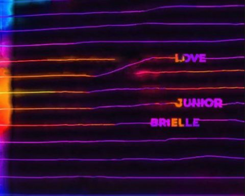 Junior Brielle - Love