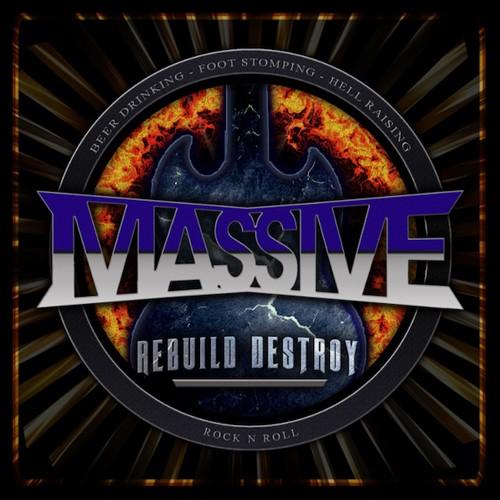 Massive - Rebuild Destroy