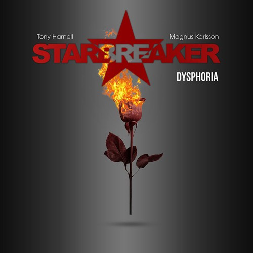 Starbreaker - Dysphoria