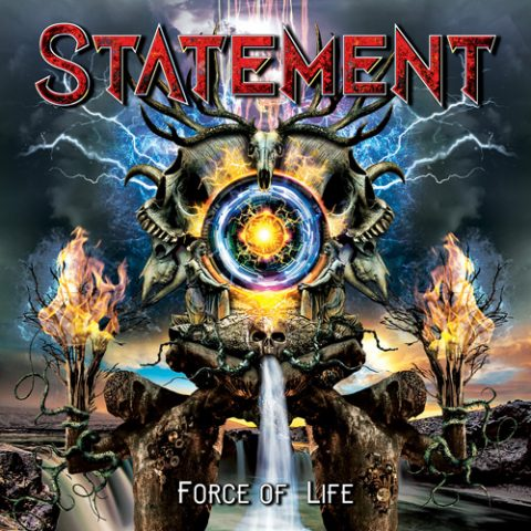 Statement - Force Of Life