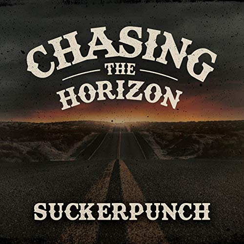Suckerpunch - Chasing The Horizon