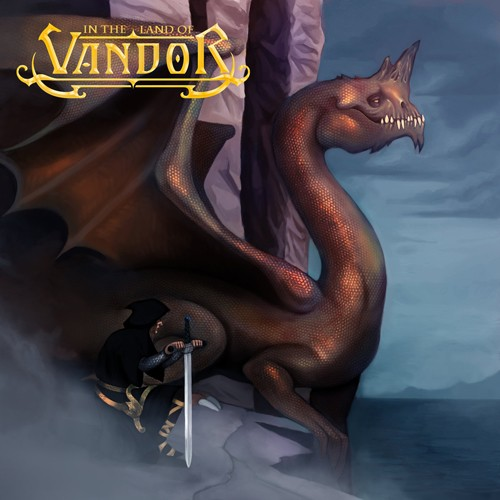 Vandor - In The Land Of Vandor