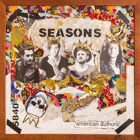 American Authors - Seasons