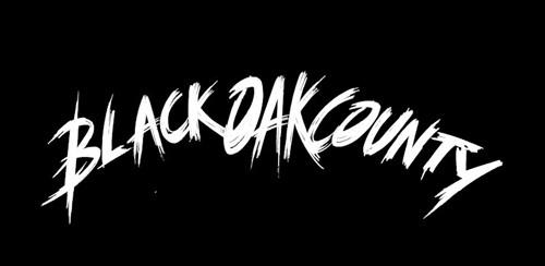 Black Oak County Logo
