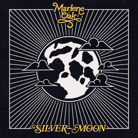 Marlene Oak - Silver Moon
