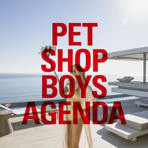 Pet Shop Boys - Agenda EP