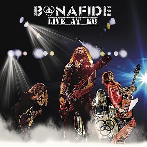Bonafide - Live At KB