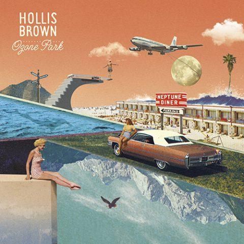 Hollis Brown - Ozone Park
