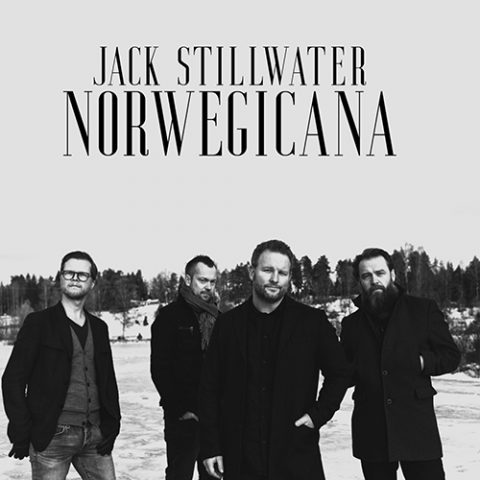 Jack Stillwater - Norwegicana