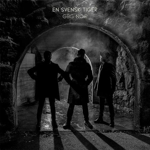 En Svensk Tiger - Gbg Noir