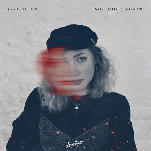 Louise CS - She Goes Again