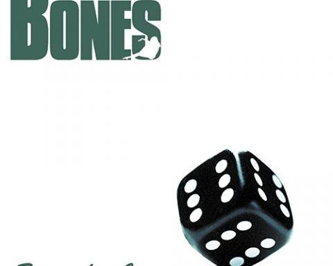 The Bones - Bigger Than Jesus