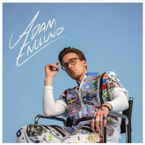 Adam Englund - Bränn Mina Problem (På Din Cigarett)