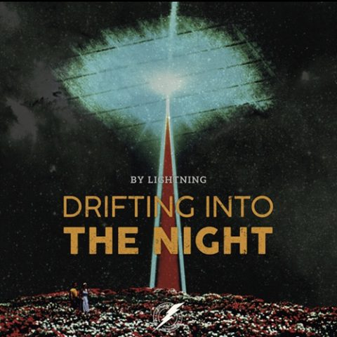 By Lightning - Drifting Into The Night