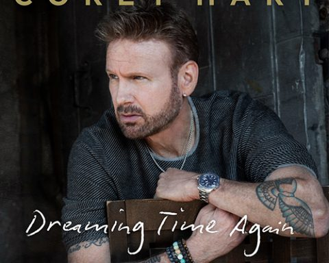Corey Hart - Dreaming Time Again