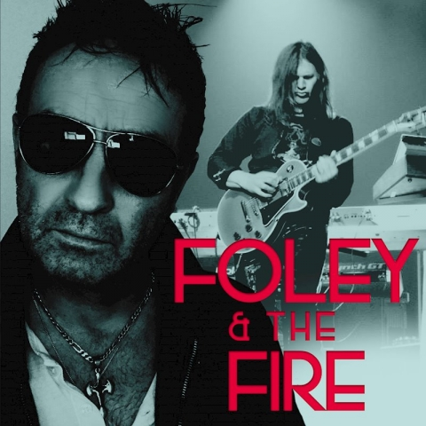 Foley & The Fire - Outside The Fire