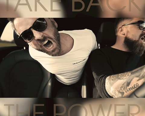 Nomy - Take Back The Power