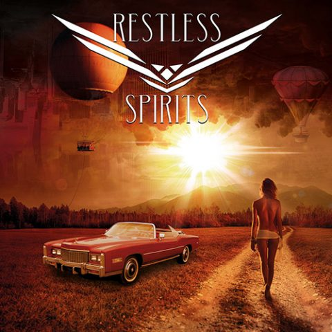 Restless Spirits - Restless Spirits
