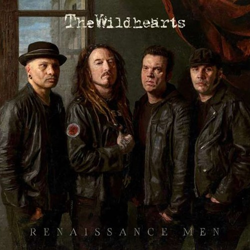 The Wildhearts - Renaissance Men