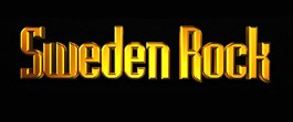 Sweden Rock Web