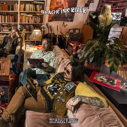 Black Ink River - Headstrong