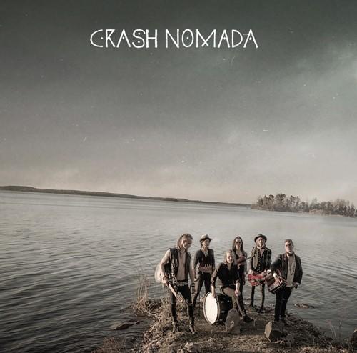 Crash Nomada - Crash Nomada