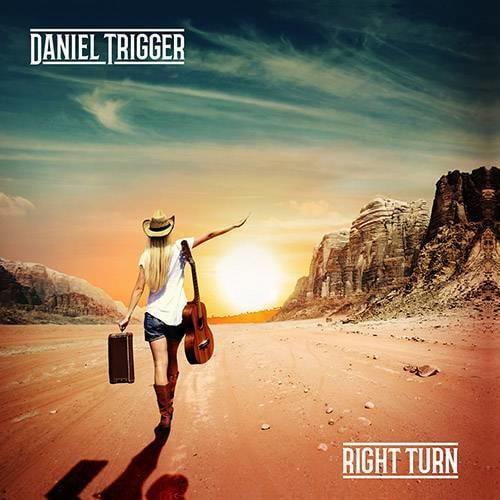 Daniel Trigger - Right Turn