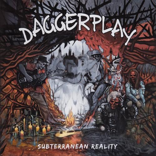 Daggerplay - Subterranean Reality