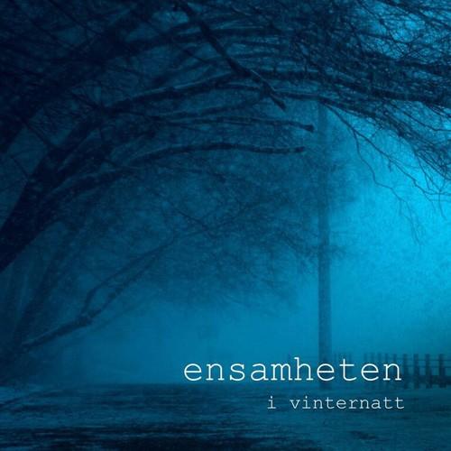 Ensamheten - I Vinternatt