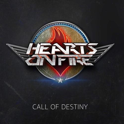 Hearts On Fire - Call Of Destiny NY