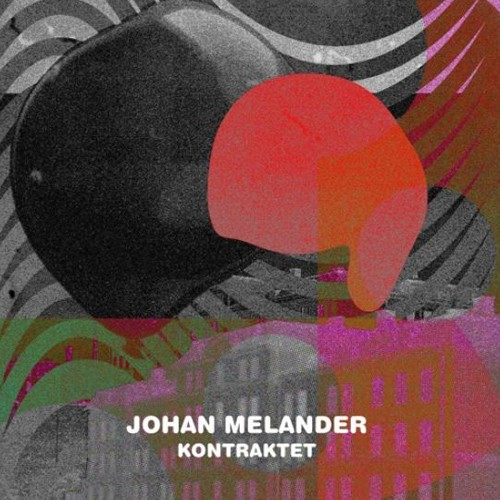 Johan Melander - Kontraktet 2