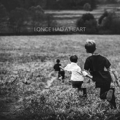 Nomy - I Once Had A Heart