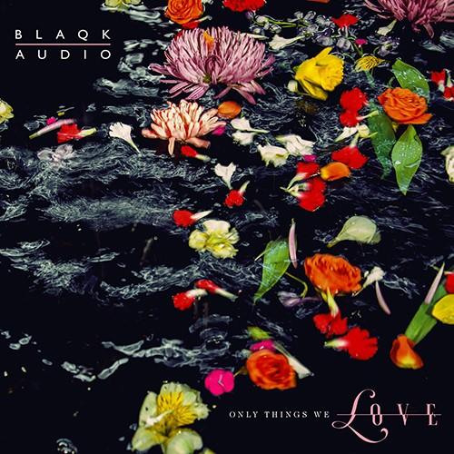 Blaqk Audio - Only Things We Love