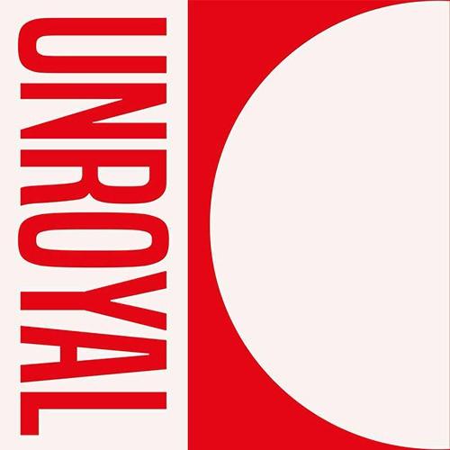 Unroyal - Rest In Songs EP